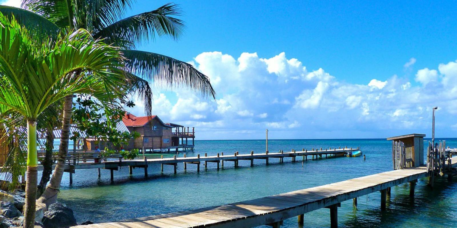 Vakantie naar Honduras